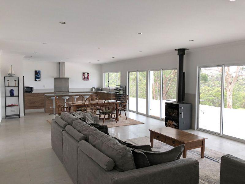 Cussons Road - Denmark | Custom Home - Internal Living Area